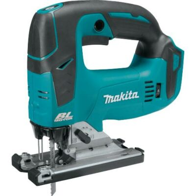 Makita XVJ02Z 18V LXT® Lithium-Ion Cordless Jig Saw, (TOOL ONLY)