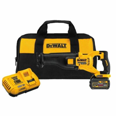 DeWALT FLEXVOLT 60V Reciprocating Saw DCS388T1