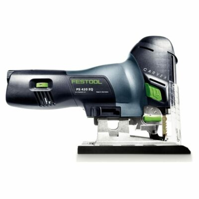 Festool 561593 PS 420 EBQ Carvex Barrel Grip Jigsaw