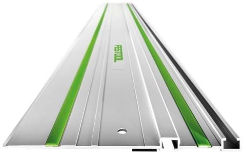 Festool 491501 FS 3000/2 118 in. (3,000mm) Guide Rail