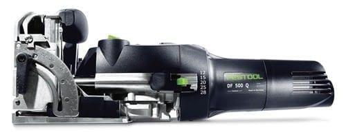Festool 574432 Domino Joiner DF 500 Q Set 2