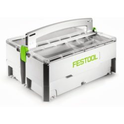 Festool 499901 SYS-SB Storage Box T-Loc Systainer