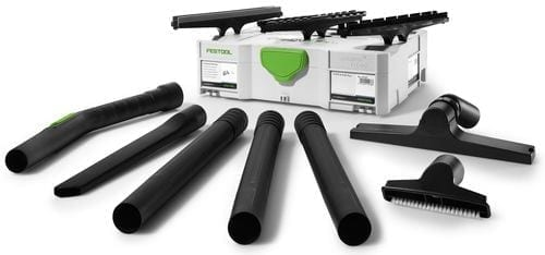 Festool 497697 Compact Cleaning Set in T-Loc Systainer