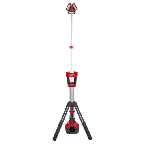 Milwaukee M18 Rocket LED Stand Light & Charger (2135-20)