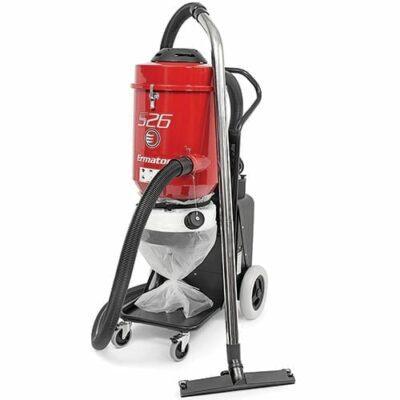 Ermator S26 HEPA Dust Extractor 20090059A