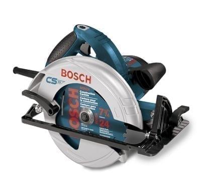 "Bosch CS10 7-1/4"" Circular Saw 1"