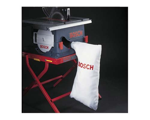 Bosch Ts1004 Dust Bag For Bosch Table Saws Tool Authority