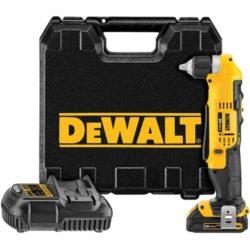 DeWALT DCD740C1 20V MAX Lithium Ion 3/8