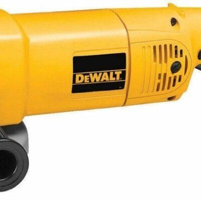 """DeWALT DW840 7"""" Angle Grinder"""