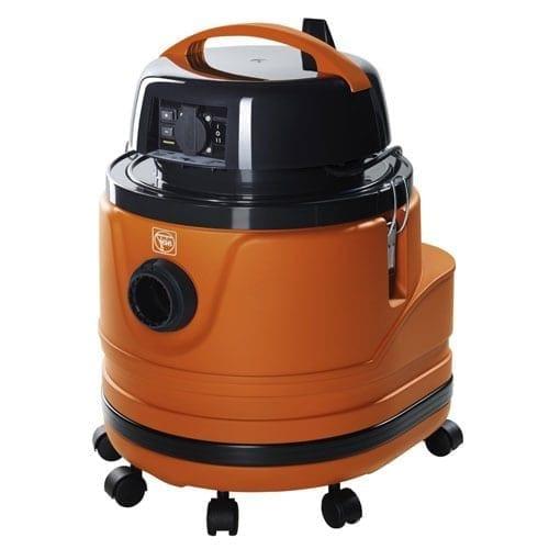 Fein 9-20-25FB Turbo II Wet/Dry Dust Extractor w/ Filter & Bag 1