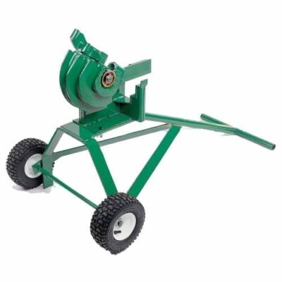"Greenlee 1800 24400 Mechanical Bender for 1/2"", 3/4"", 1"" IMC and Rigid Conduit"