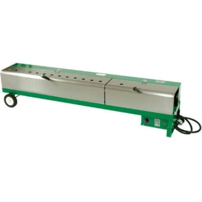 Greenlee 847 Electric PVC Heater / Bender for 1/2' - 6'