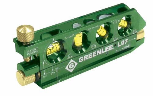 Greenlee L97 Mini-Magnet Laser Level 1