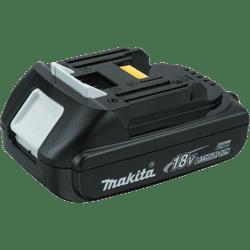 Makita BL1815 18V 1.5Ah Compact Lithium-Ion Battery
