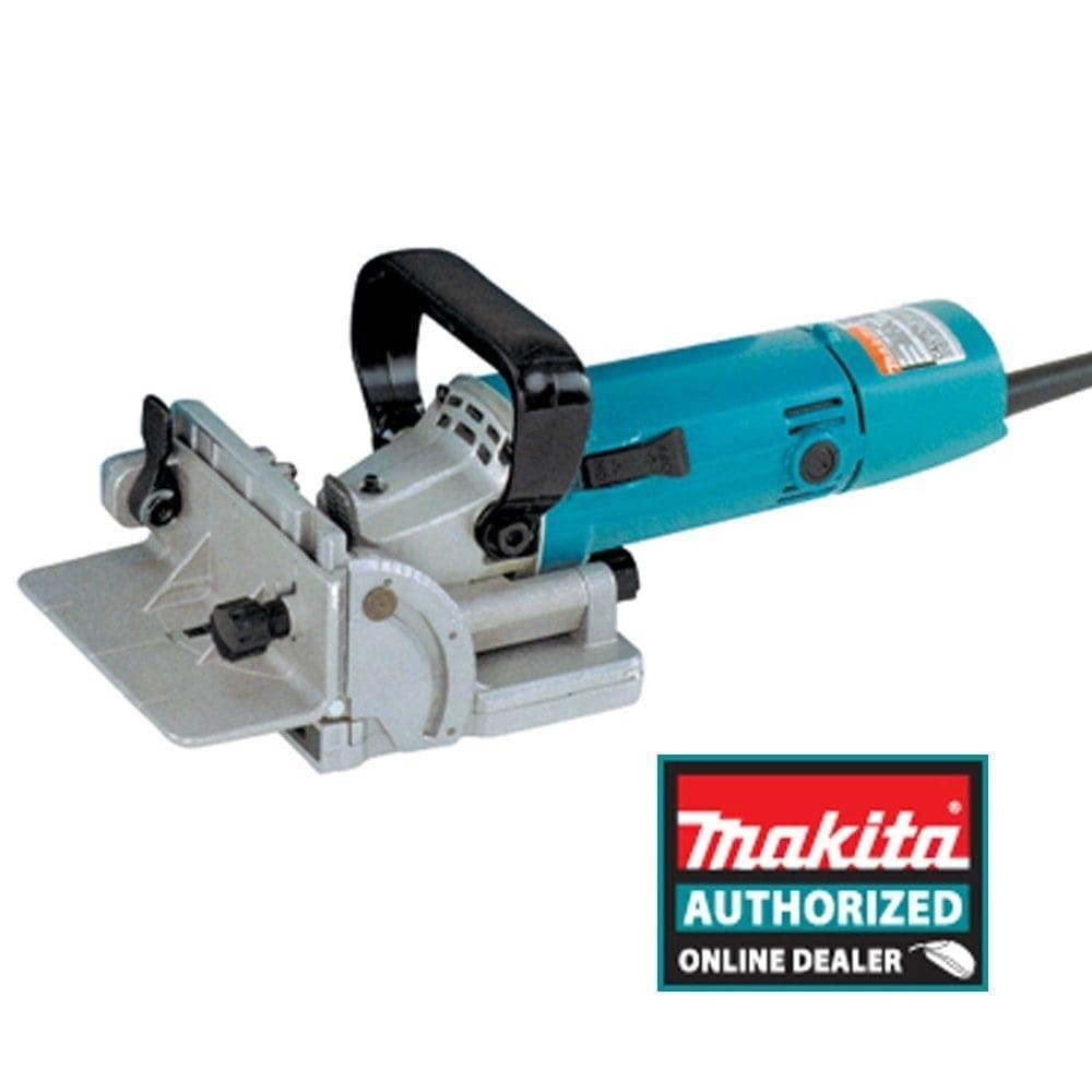 Makita 3901 Plate Joiner Kit Tool Authority