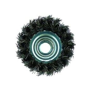 "Metabo 655227000 4"" Crimped Wire Wheel"