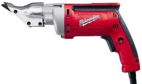 Milwaukee 6852 20 18 Gauge Shear Tool Authority