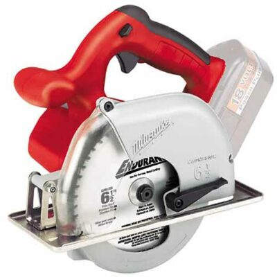 Milwaukee 6320-20 18 Volt 6-1/2 in. Metal Cutting Saw (tool only)