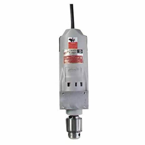 """Milwaukee 4262-1 3/4"""" Motor for Electromagnetic Drill Press, 350 RPM"""