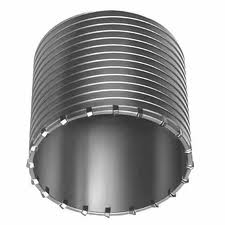 Milwaukee 48-20-5155 Heavy Duty Thick Wall Core Bit 4 in.