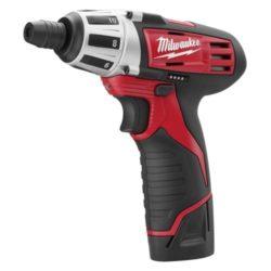 Milwaukee 2401-22 M12 12V Sub-Compact Driver Drill