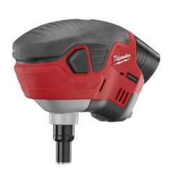 Milwaukee 2458-21 M12 Cordless Lithium-Ion Palm Nailer Kit