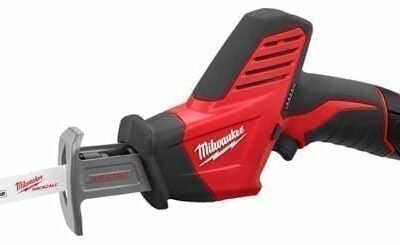 Milwaukee 2420-22 M12 Hackzall Recip Saw Kit
