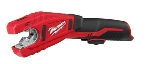 Milwaukee 2471-21 M12 Cordless Copper Tubing Cutter