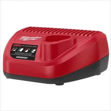 Milwaukee 48-59-2401 M12 LITHIUM-ION Battery Charger 1