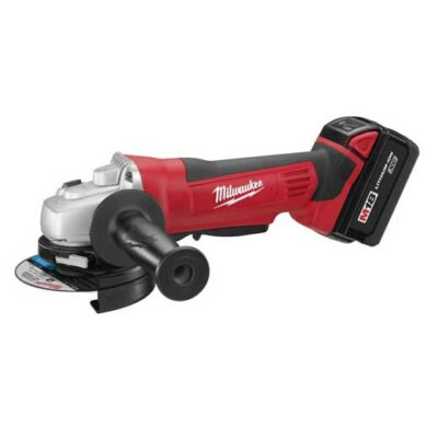 "Milwaukee 2680-22 M18 Cordless 4-1/2"" Cut-off / Grinder"