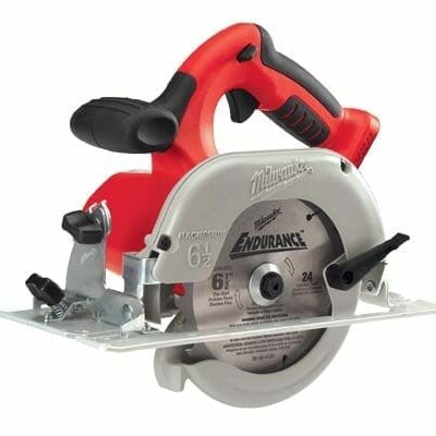 Milwaukee 0730-20 V28 6-1/2 in. Circular Saw Tool Only