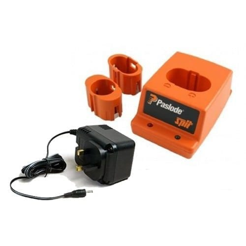 Paslode 900200 Lit-Ion Battery Charger 1