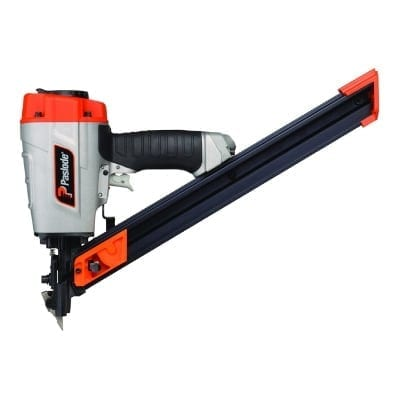 "Paslode 502300 PF150S-PP 1-1/2"" Positive Placement Metal Connector Nailer"