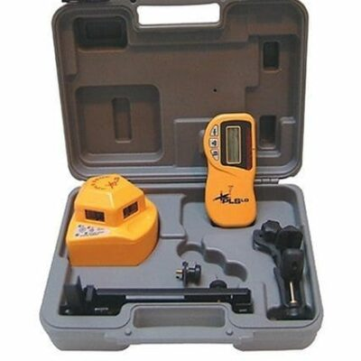 PLS PLS360ESYSTEM 360 Degree Laser Level With LD-Detector