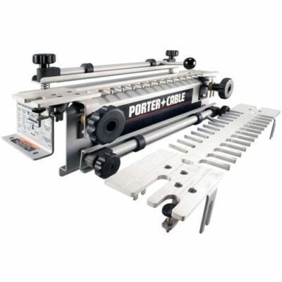 "Porter Cable 4212 12"" Deluxe Dovetail Jig"