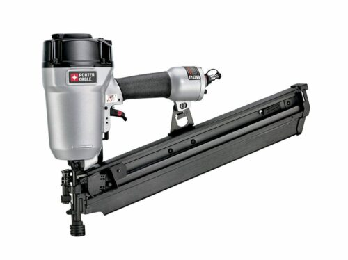 "Porter Cable FR350B 3 1/2"" Round-Head Framing Nailer Kit 1"