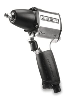 "Porter Cable PT382 3/8"" Impact Wrench"