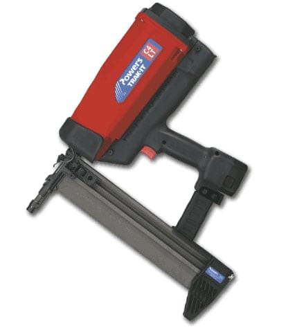 Powers 55112 Trak It C4 High Performance Gas Fastening System Tool Authority