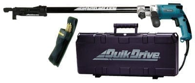 Quik Drive PRO250G2M25K Screw Driving System