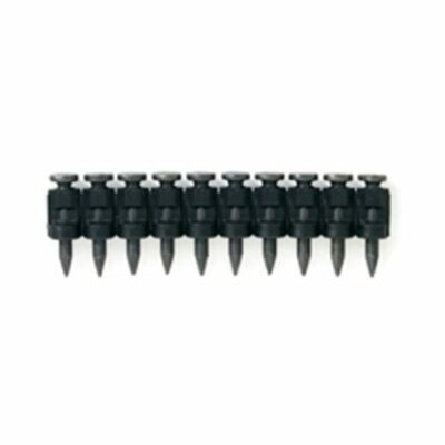 "Ramset FPP100 Trakfast 1"" Black Pin Strip Fuel/Pin Pack"