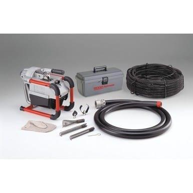 Ridgid 66497 K 60sp Se Sectional Machine Tool Authority