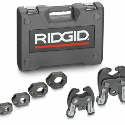 Ridgid 28048 V1/C1 Combo Propress Ring Kit (Standard and Compact)