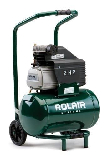 Rol-Air FC2002HBP6 Direct Drive Units 1