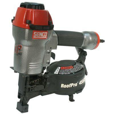 Senco 3d0101n 1 3 4 Quot Roofing Coil Nailer Tool Authority