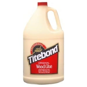 Titebond 5066 1gal Original Wood Glue