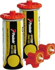 Paslode 816007 Quicklode Trim Fuel Cell (2-Pack) 1