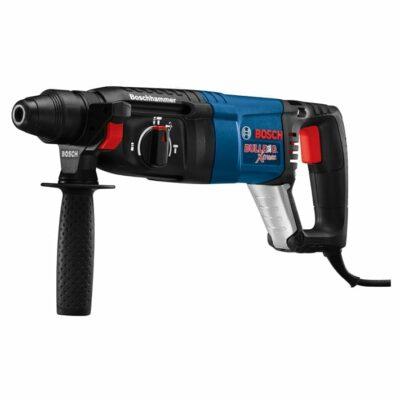 Bosch 11255VSR Bull Dog Xtreme SDS-Plus Rotary Hammer Kit