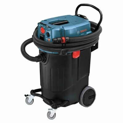 Bosch VAC140A 14-Gallon Dust Extractor w/ Automatic Filter Clean