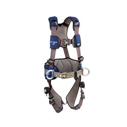 DBI-Sala 1113127 ExoFit NEX Construction Full Body Harness