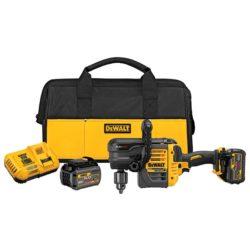 DeWALT DCD460T2 Stud & Joist Drill Kit